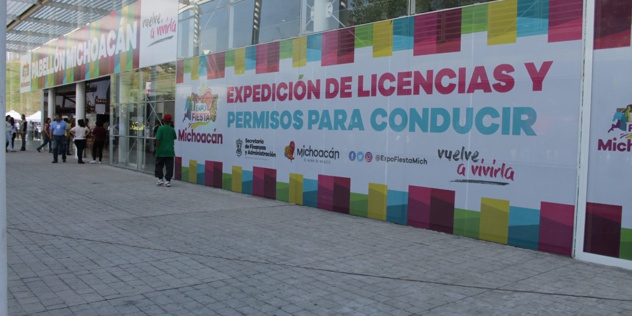 Instala Sfa Módulo De Expedición De Licencias En La Expo